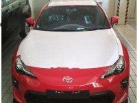 Dijual mobil Toyota 86 TRD 2018 Coupe