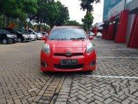Jual mobil Toyota Yaris E 2012 Hatchback