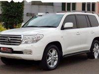 Dijual mobil Toyota Land Cruiser Full Spec E 2011 SUV