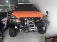 Jual mobil Toyota Land Cruiser Prado 2008 Banten