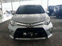 Toyota Calya G 2016 kondisi bagus