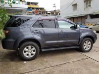 Toyota Fortuner 2.7 G Luxury A/T 2009