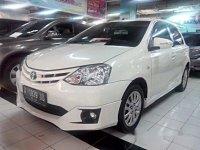 Toyota Etios G-Valco 2013