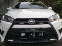 Jual Toyota Yaris TRD Sportivo Matic 2015