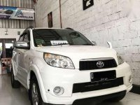 Toyota Rush TRD Sportivo MT Tahun 2013 Manual