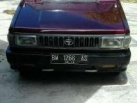 Toyota Kijang Manual Tahun 1996 Type G