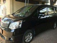 Dijual Toyota Nav1 V Luxury 2013