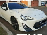 Toyota 86 TRD 2016 Coupe