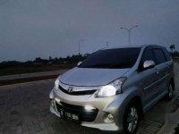 Toyota Avanza Automatic Tahun 2013 Type Veloz