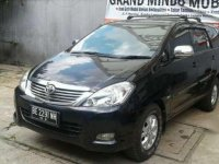 Toyota Innova 2.0 G Tahun 2011