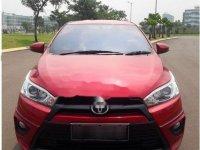 Jual mobil Toyota Yaris TRD Sportivo 2014 Hatchback