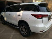 Toyota Fortuner G Luxury 2016
