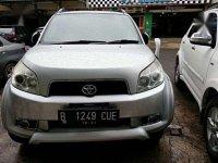 Dijual Moil Toyota Rush S SUV Tahun 2009