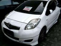 Toyota Yaris S Limited AT 2011