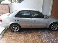 Toyota Corolla All New 2.0 2000