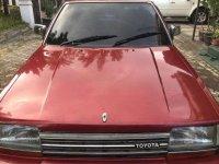 Toyota Corona G Luxury 1986