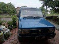 Dijual Toyota Kijang LX 1996