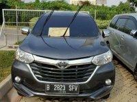 Dijual Toyota Avanza New 1.3 G AT 2015