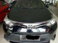 Toyota Vios G M/T 2015