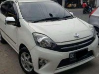 Toyota Agya 2014 Tipe G M/T