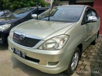 Toyota Innova G Luxury Tahun 2008