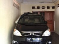 Dijual mobil Toyota Avanza S 2011 MPV