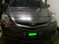 Toyota Vios G Limo 2009