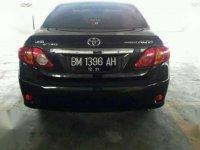 Toyota Corolla Altis G 2008