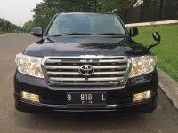 Jual mobil Toyota Land Cruiser 2008 DKI Jakarta