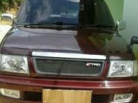 Toyota Kijang SSX 2001