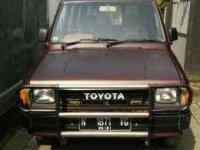 Toyota  Kijang Short 1991 mulus