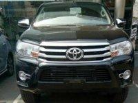 Toyota Hilux G 2018 Pickup