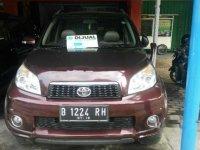 Dijual mobil Toyota Rush G 2012 SUV
