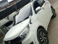 Jual Toyota Rush TRD Sportivo Luxury 2016