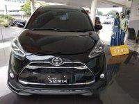 Toyota Sienta Q CVT 2018