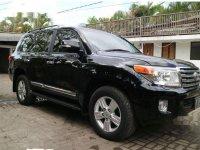 Jual mobil Toyota Land Cruiser Full Spec E 2012 SUV