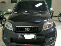 Toyota Rush G 2011 istimewa