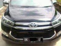 Toyota Innova Q Diesel 2016