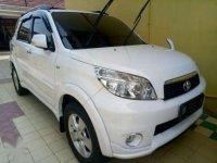 Toyota Rush G 1.5 2013