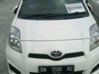 Toyota Yaris TRD Sportivo 2012 kondisi bagus