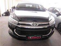 Dijual mobil Toyota Innova  2016 siap pakai
