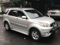 Toyota Rush Manual Tahun 2013