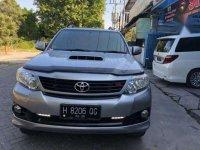 Toyota Fortuner TRD 2015