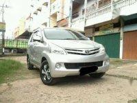 Toyota Avanza E M/T Tahun 2014