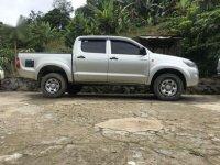 Jual Toyota Hilux E 2013