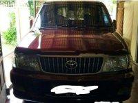 Dijual mobil Toyota Kijang SSX 2002 MPV