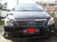 Toyota Kijang G 2011