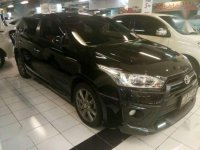 Toyota Yaris S TRD 2015