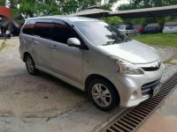 Toyota Avanza Veloz 1.5 Tahun 2013