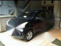 Toyota Avanza G Luxury  Tahun 2012